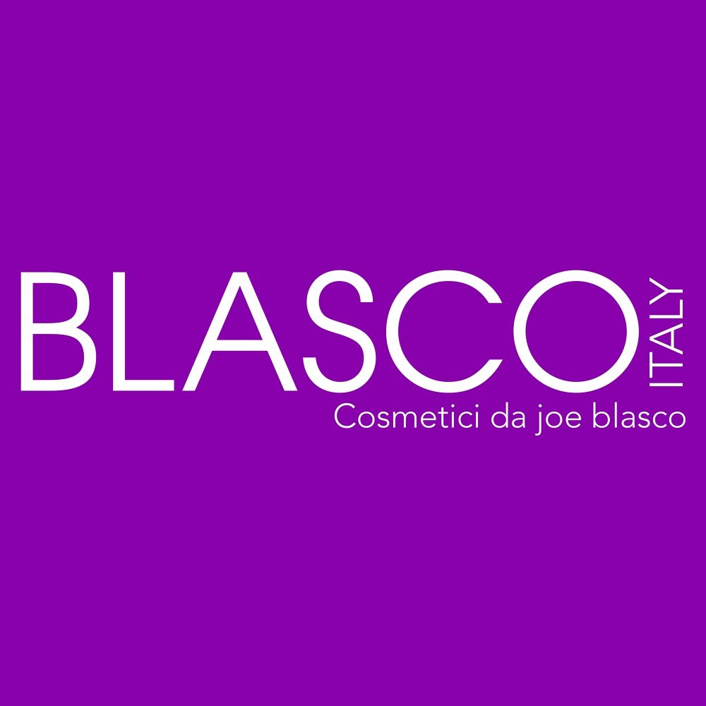 blasco italy logo design orange county