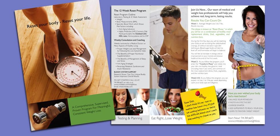 Brochure Designer Irvine