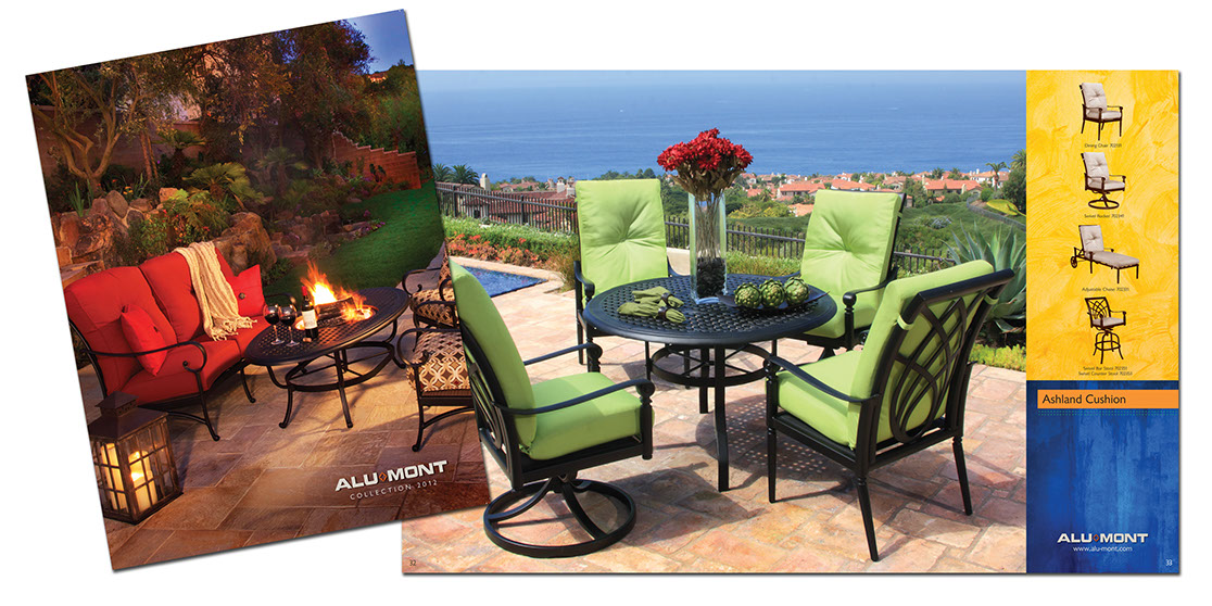 Custom Brochure Design Irvine